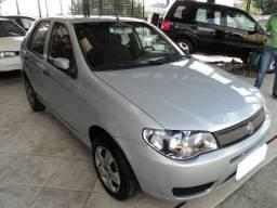 Fiat palio fire 1.0 economy prata 8v flex 4P 2009