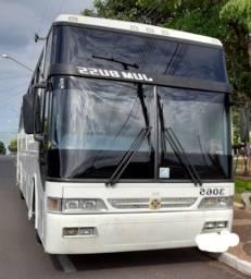 Ônibus Scania 124 98 modelo 99