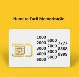 Chip com facilidade de memorização.