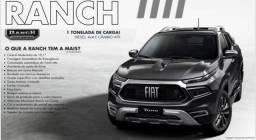 TORO 2021/2022 2.0 16V TURBO DIESEL RANCH 4WD AT9