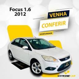 Focus 1.6 2012