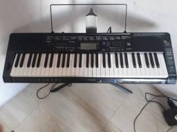 Teclado musical básico