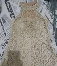 Vestido de formatura - 100