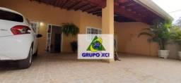 Casa com 3 dormitórios à venda, 220 m² por R$ 1.200. - Parque das Flores - Campinas/SP