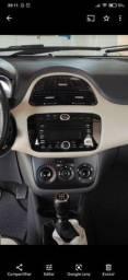 Som original Fiat Punto 2012 a 2017