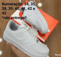 Promoção - tênis Nike Air Force