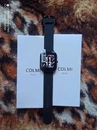 Smartwatch Colmi P8 Se Lançamento  Promoção