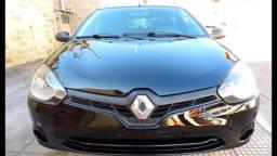 Renault clio 1.0 expression flex 2014 2º dona (completíssimo)