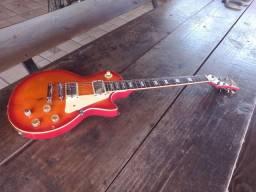 Título do anúncio: Guitarra mlp 100 menphis