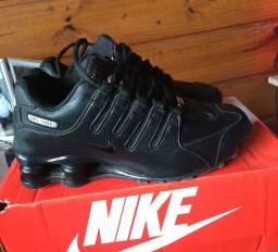 Nike 34 troco ou vendo