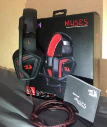 HEADSET REDRAGON MUSES 7.1