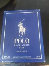 Perfume polo BLUE original