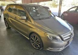 Mercedes Benz  B 200 CGI 1.6 TB/Flex Aut.