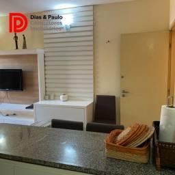 Apartamento Flat no Porto das Dunas