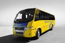 Ônibus ou micro-ônibus leia o anúncio