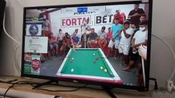 """Smart TV Philco 32"""" LED em Perfeito Estado e Garantia de 3 Meses"""