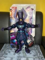 Marvel Universe Galactus Dark Version Silver Surfer