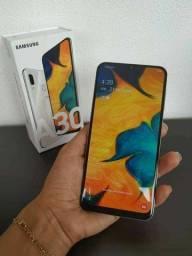 Samsung galaxy a30 branco