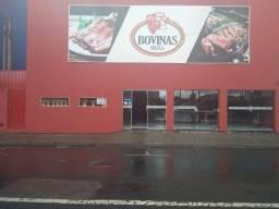 Restaurante Bovinas Grill (TOP, Completo, só entrar e trabalhar)