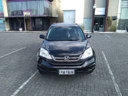 Honda CRV Lx 2010 4x2