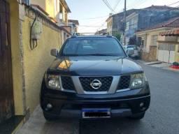 Frontier SE Attack 4X4 2012 troco e financio aceito carro ou moto maior ou menor valor