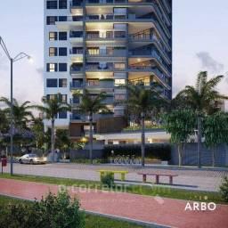 COD 1? 161 Apartamento 2 Quartos, com 60 m2 no Bessa ótima localização.