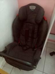 Cadeira pra carro borigotto