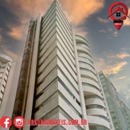 Condomínio New York - 356 m² vista mar na Ponta do Farol