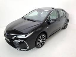 Título do anúncio: Corolla Altis Premium Hybrid 2022 OKM