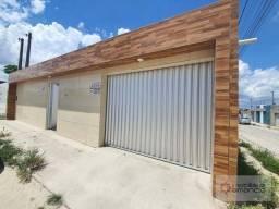 Título do anúncio: Casa com 2 dormitórios à venda, 45 m² por R$ 170.000,00 - Jardim Boa Vista - Caruaru/PE