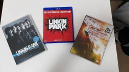 DVDs e Blu Ray Linkin Park