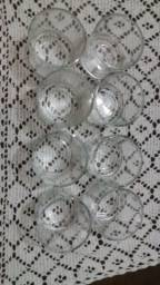 copos para wiskie (10 unidades)