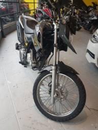 Yamaha crosser