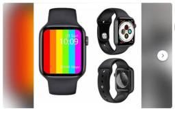 Smartwatch Iwo 12 lite pro série 6 2020 [12X Sem Juros]