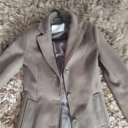 casaco sobretudo
