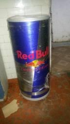 Geladeira expositora Red Bull novinha