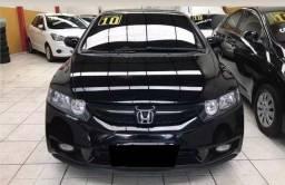 Honda Civic LXS 1.8 16V (Flex) 2010