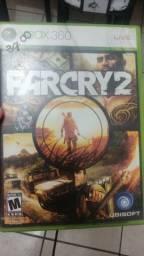 Vendo Far Cry 2 original.