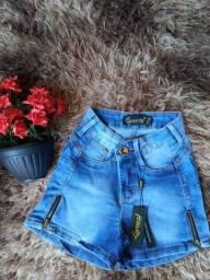 Short Jeans Lavenzi