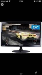 Monitor Samsung gamer