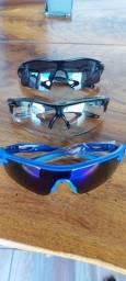 Óculos ciclismo/bike