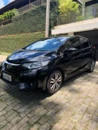 Honda Fit EXL - MUITO NOVO -