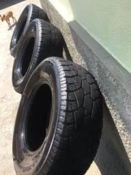 4 pneus Aro 16 265 70R16 AT601 112T