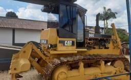 Trator de Esteira Caterpillar D6E ano 1995