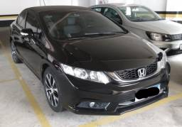 Honda Civic LXR 2.0 2015/15 automático