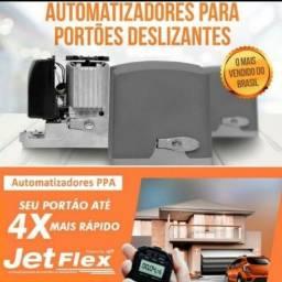 Título do anúncio: Automação de portões em 10x sem juros no cartão