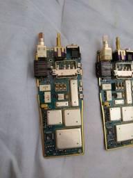 Placa Motorola ep450 ep-450 5w 146-174mhz