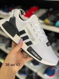 Ténis Adidas NMD Lançamento.