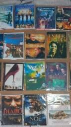 Lote dvd filmes e diversos