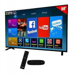 "TV smart Tull HD 50"" polegadas"